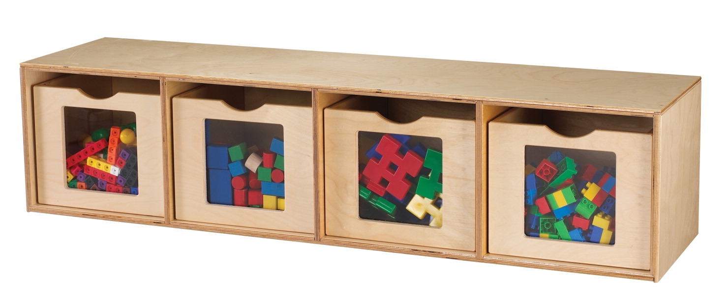 Childcraft Rest And Storage Bench School Specialty Canada