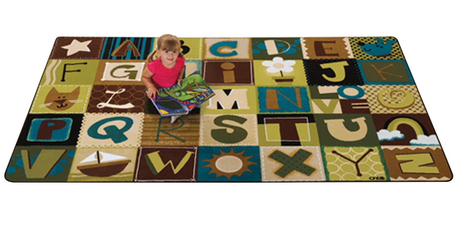 100 alphabet rug alphabet rug wayfair