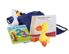Literacy Bags, Take Home Bags Supplies, Item Number 1433142