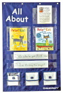 Pocket Charts, Place Value Pocket Chart, Math Pocket Charts Supplies, Item Number 1435206