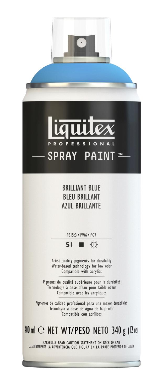 Liquitex Professional Spray Paint Sds