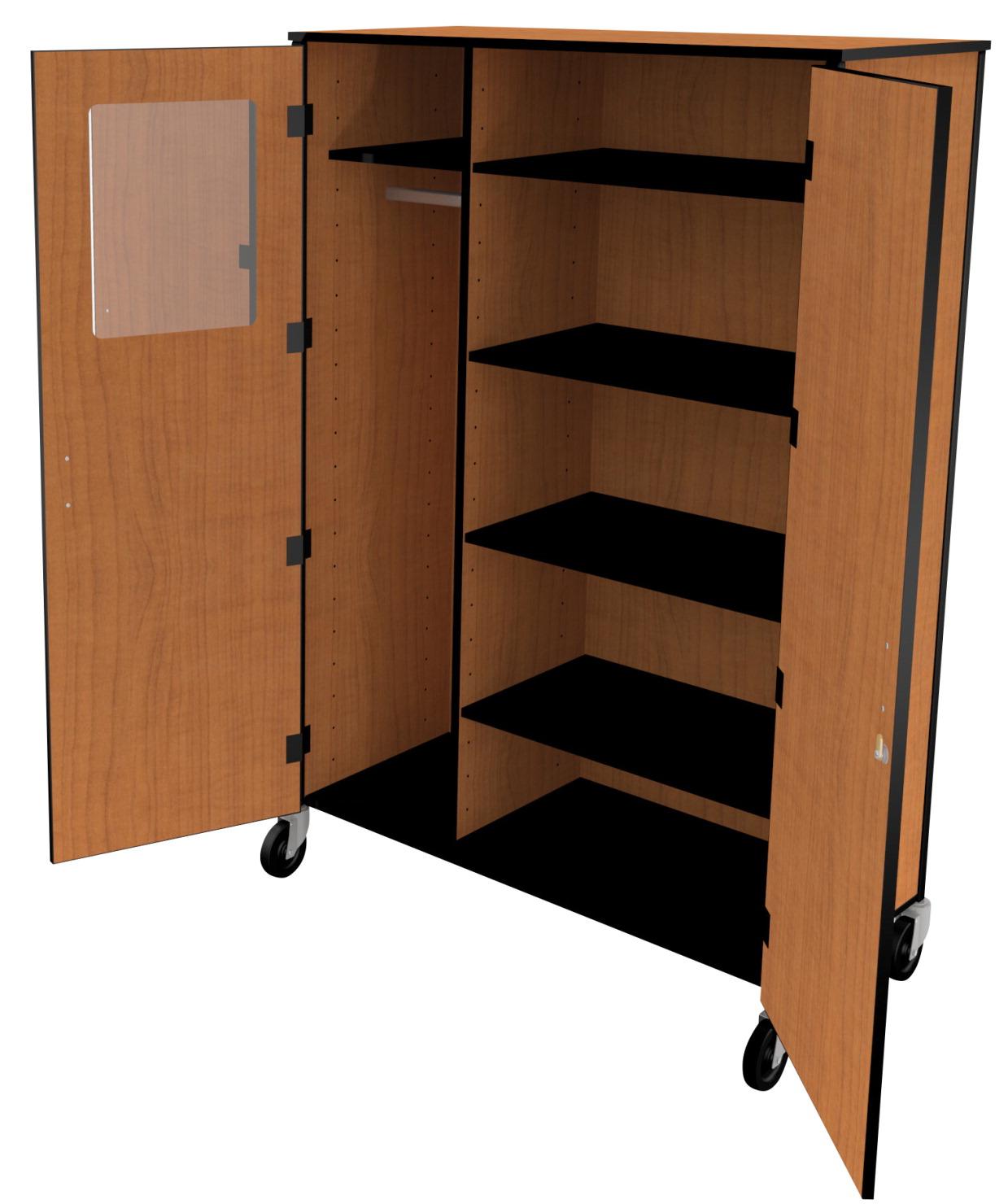Wardrobe And Storage Cabinet School Specialty Marketplace