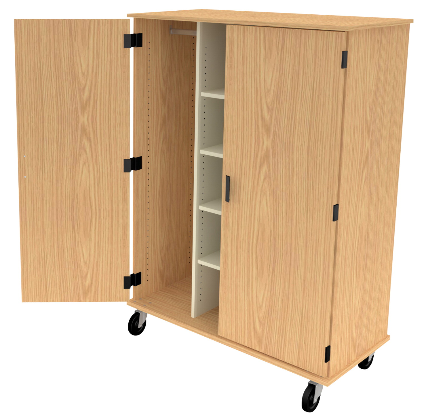 Wardrobe And Storage Cabinet School Specialty Marketplace