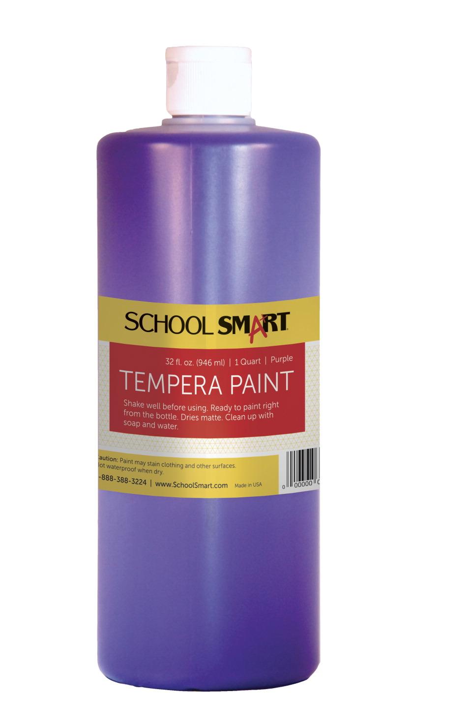 tempera paint school specialty marketplace. Black Bedroom Furniture Sets. Home Design Ideas