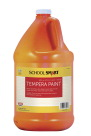 Tempera Paint, Tempera Paints, Washable Tempera Paint Supplies, Item Number 1439189