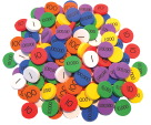 Place Value, Counting, Place Value Games Supplies, Item Number 1440093