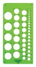 Stencils and Stencil Templates, Item Number 1440836