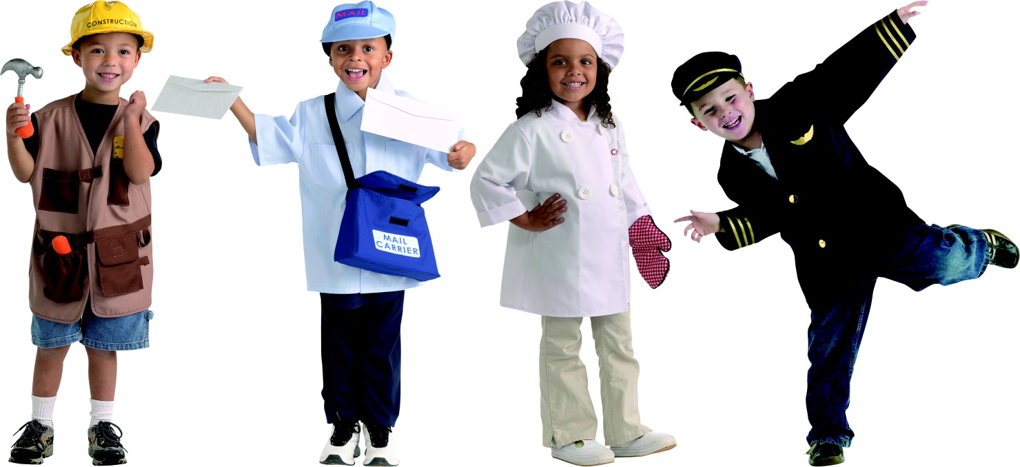 Costume Set School Specialty Canada