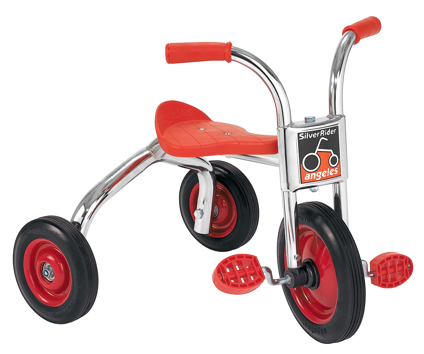 Angeles Silver Rider Replacement Parts : Pedal pusher trike school specialty canada