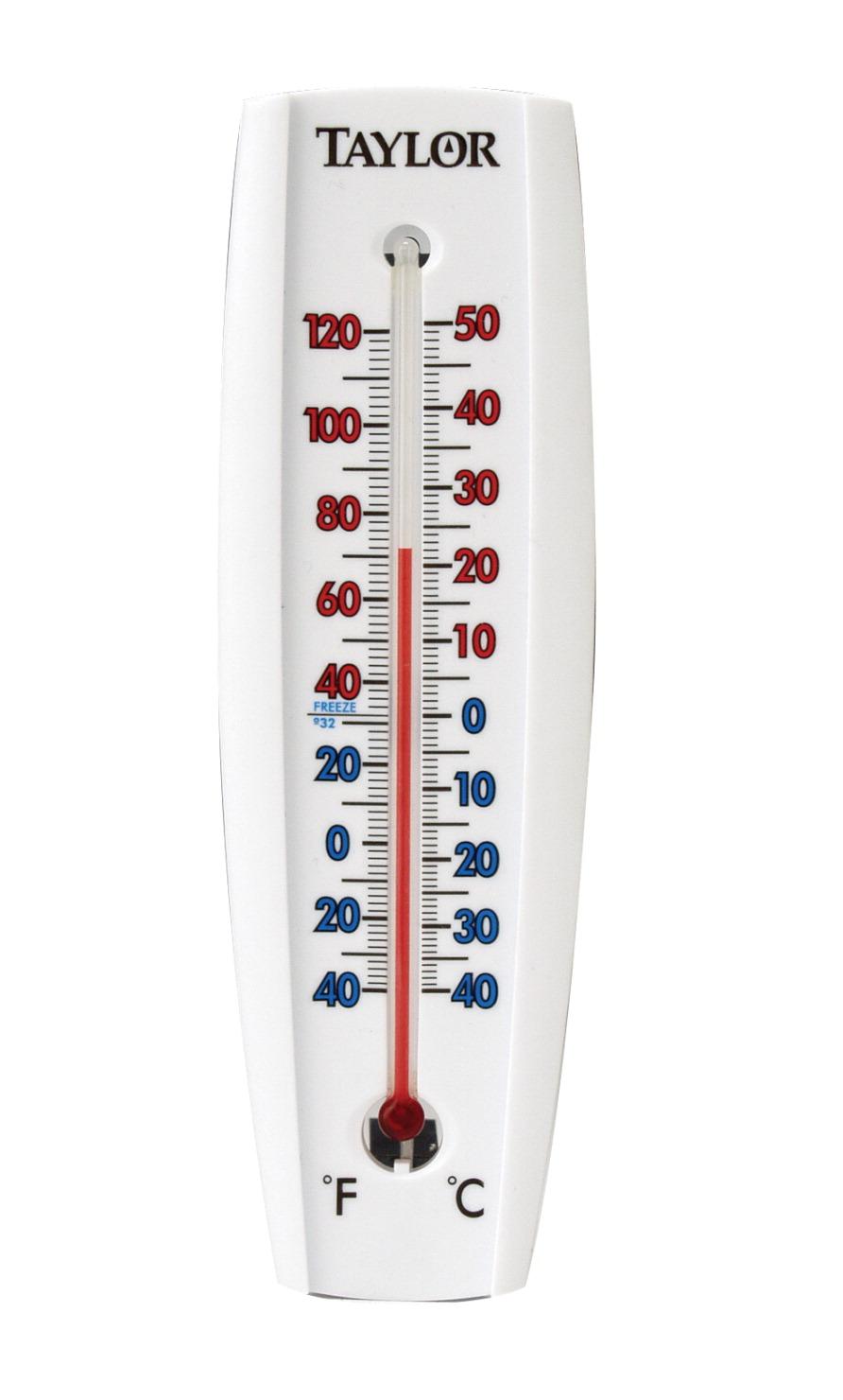 Thermometer Frey Scientific Amp Cpo Science