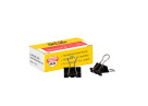 Binder Clips, Item Number 038221