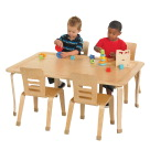 Wood Tables, Wood Table Sets Supplies, Item Number 1402439