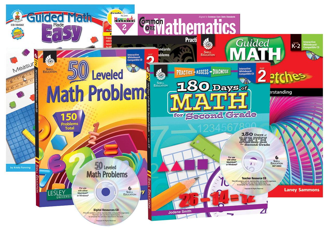 Math Kit - SCHOOL SPECIALTY MARKETPLACE