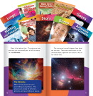 Science Content Readers, Books, Science Materials, Science Leveled Readers Supplies, Item Number 1458408