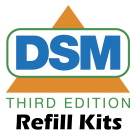 Delta Science Module Amazing Air Refill Kit