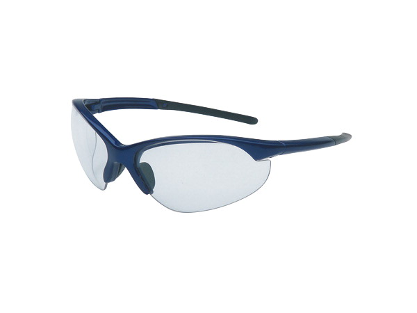 Wilson Safety Eyeware - Fuse Personal Safety and Safety Equipment, Polycarbonate Lens, Clear
