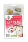 Scott Resources Minerals Rock Collection for Grade 3+