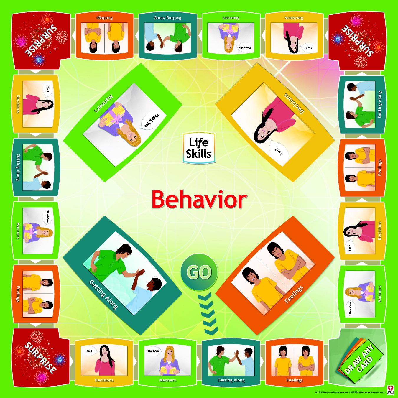 character education behavior essay