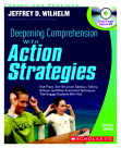 Reading, Writing Strategies Supplies, Item Number 1467365