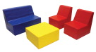 Foam Seating Supplies, Item Number 1468471