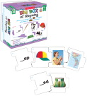 Early Childhood Pattern Games, Sorting Games, Item Number 1473810