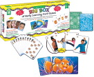 Early Childhood Pattern Games, Sorting Games, Item Number 1474650