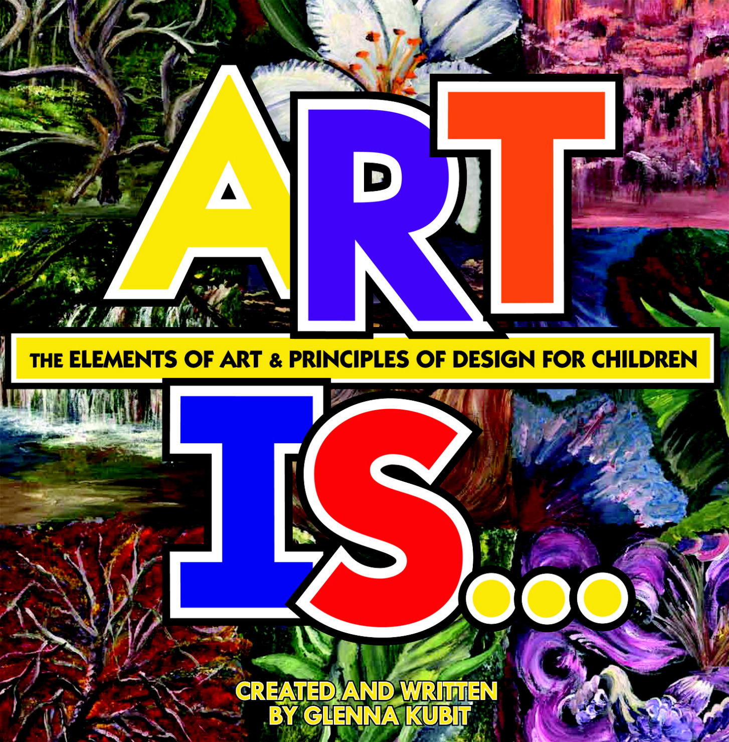 Books On Elements And Principles Of Design : Crystal productions art design hardcover book school