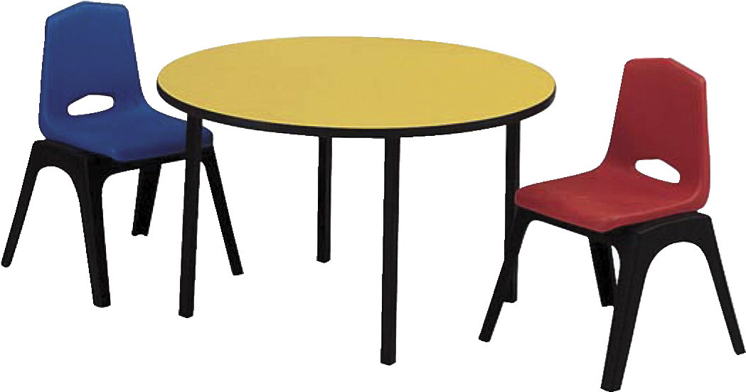 Royal Seating 2900 Prima Tables, 30 Round x 18 Inches, Various Options