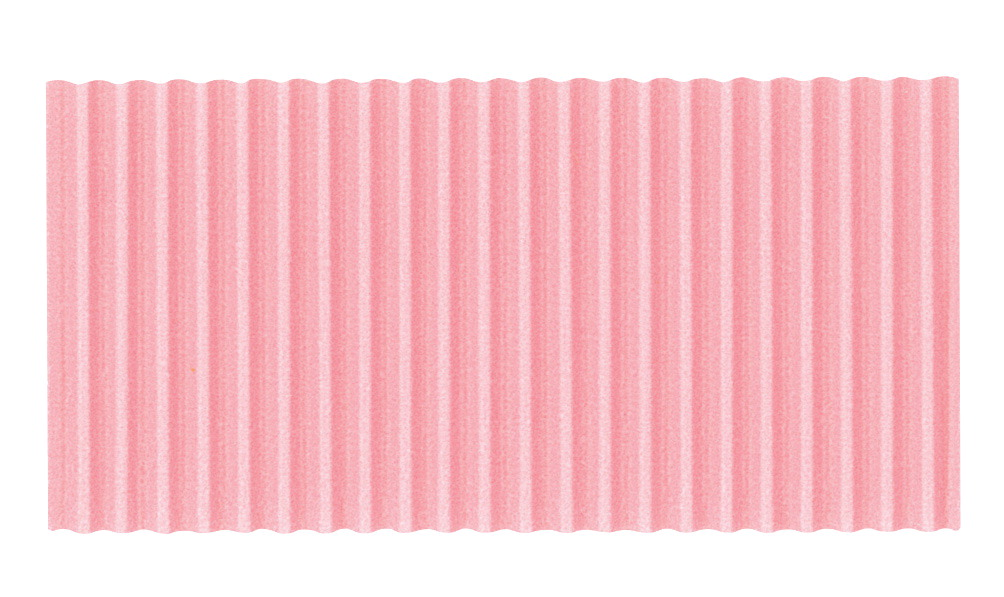 Up to 75% OFF! Corobuff Fade Resistant Solid Color Corrugated Paper Roll,  48 in X 25 ft - strictlyforkidsstore com