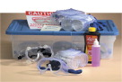 Delta Education Safety Goggle Kit, Grade 5 - 12