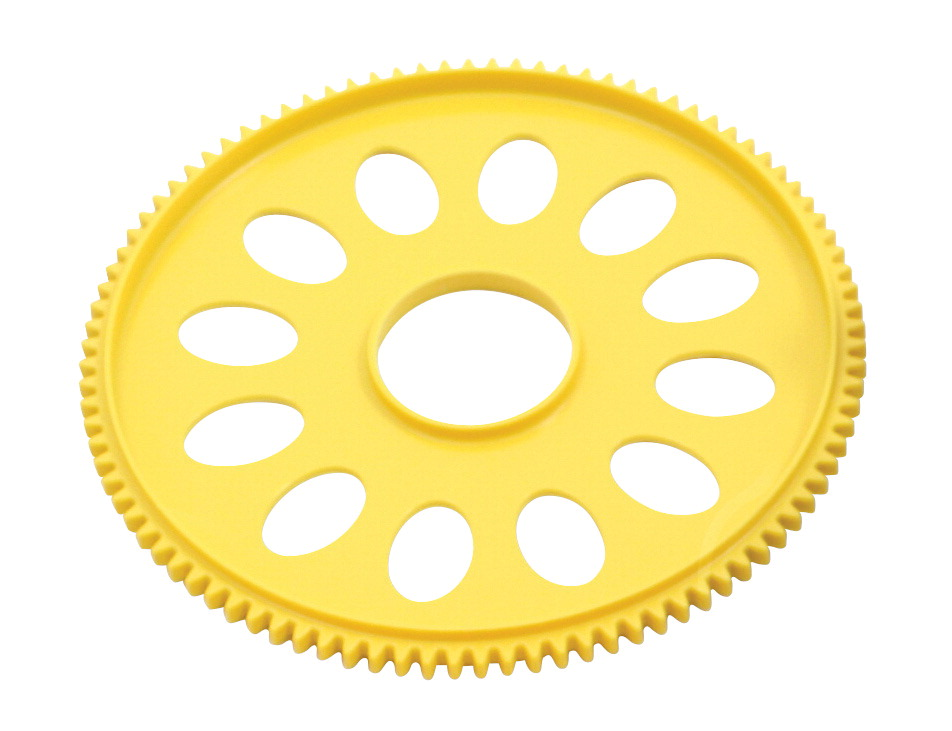 Brinsea Mini II Advance Optional Rotating Egg Disk, Holds 12 Small Eggs, Yellow