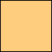 Sax Colored Art Paper, 9 x 12 Inches, Peach, 50 Sheets