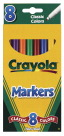 Washable Markers, Draw Erase Markers, Mr. Sketch Markers Supplies, Item Number 008172