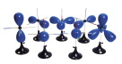 Frey Scientific Orbital Model Set - Set of 7