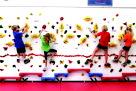Climbing, Upper Body, Climbing Rope, Climbing Equipment, Item Number 1480254