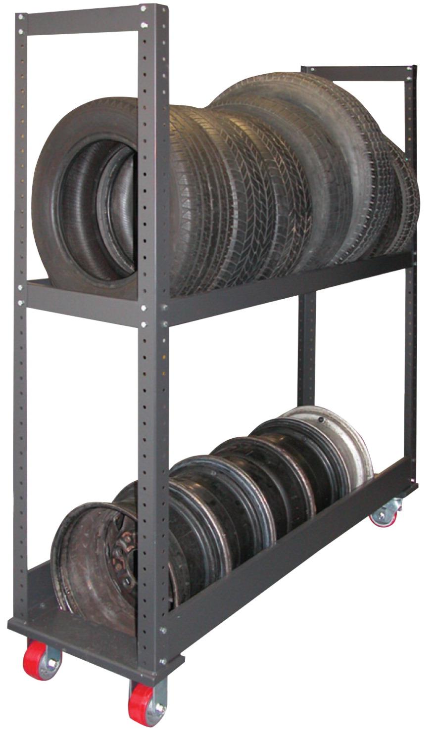Tire Storage Rack School Specialty Marketplace