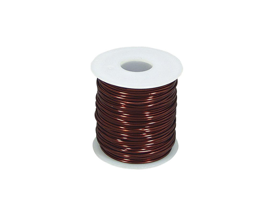 Bare Copper Wire - FREY SCIENTIFIC & CPO SCIENCE