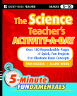 Science Strategies, Science Workbooks, Science Activity Books Supplies, Item Number 1486730