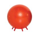 Therapy Balls, Large Inflatable Ball, Item Number 005653