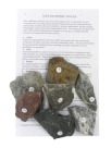Rocks, Minerals, Fossils Supplies, Item Number 181-0877