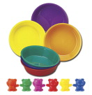 Fraction, Math Manipulatives Supplies, Item Number 091079