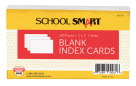 3x5 Blank Index Cards, Item Number 088708