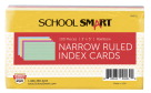 3X5 Ruled Index Cards, Item Number 088711