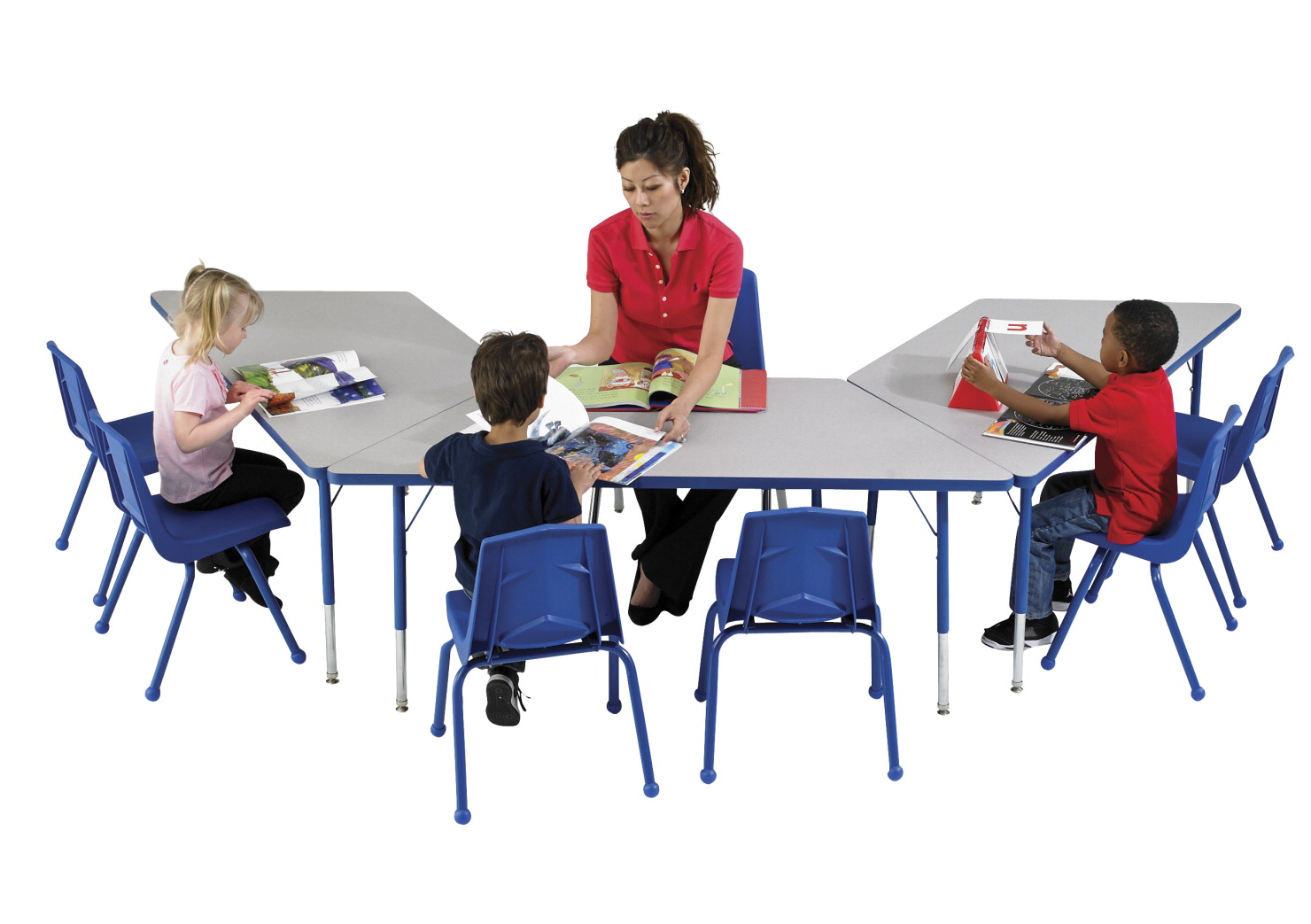 Classroom Select Activity Table School Specialty Marketplace