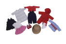 Dramatic Play Dolls, Role Play Doll Clothes, Item Number 1335475