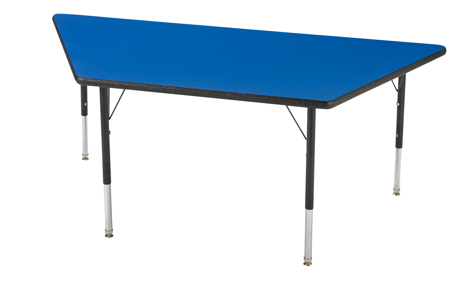 Activity table school specialty marketplace for Trapezoid table