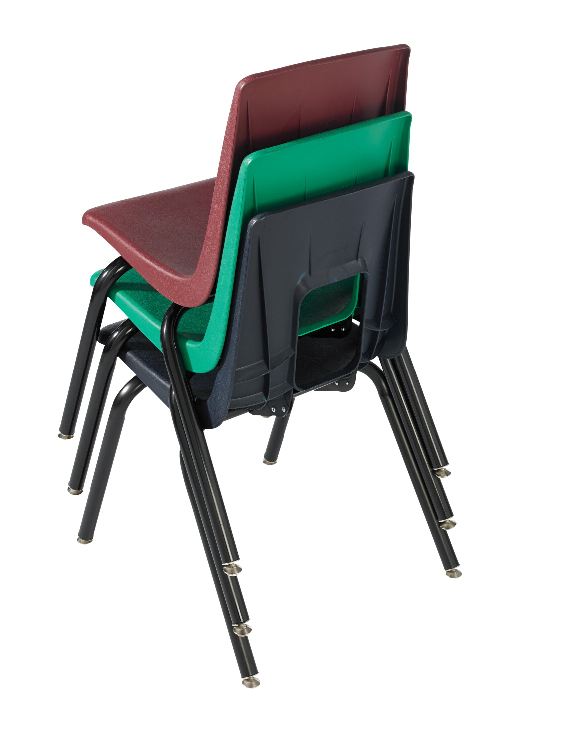 Enjoyable Classroom Select Traditional Chair 15 1 2 Inch Seat Height Black Frame Various Options Bralicious Painted Fabric Chair Ideas Braliciousco