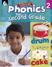 Phonics Games, Activities, Books Supplies, Item Number 1495920
