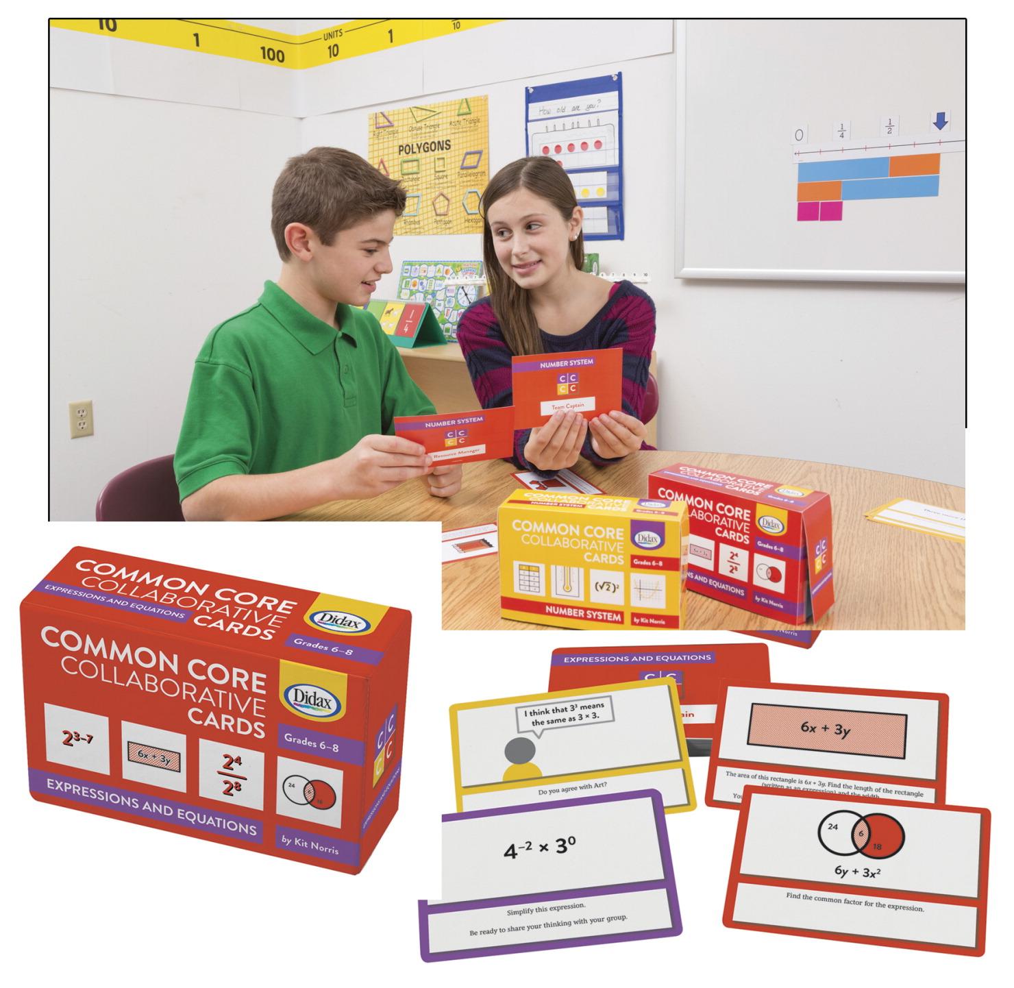 Collaborative Classroom Store : Collaborative card classroom direct