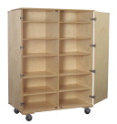 Storage Cabinets, General Use, Item Number 1467854